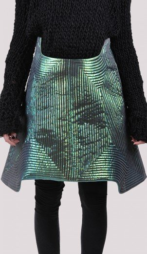 Dragon Fly Skirt