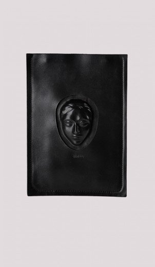 Ipad Bag Black