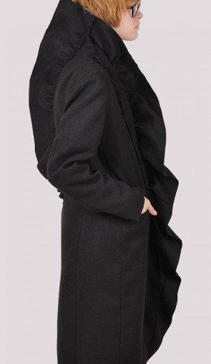 Wing Coat